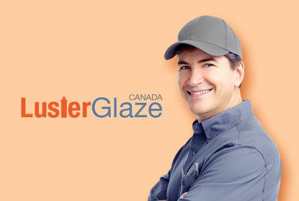 Lustre Glaze Canada