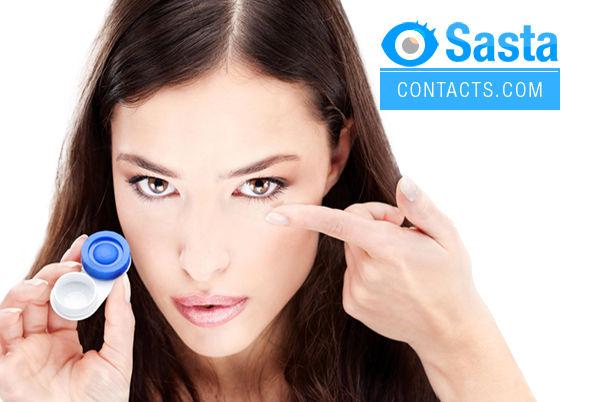 Sasta Contacts