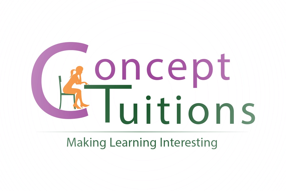 Concept Tuitions Logo